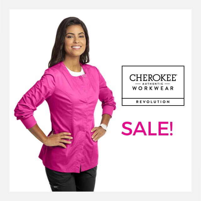 Oferta cherokee