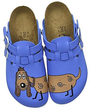 Kay PROF Blue Dog